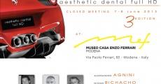 Elitarny Kongres Implantologiczny w Modenie
